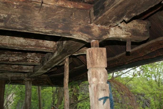 Îmbinări lemn