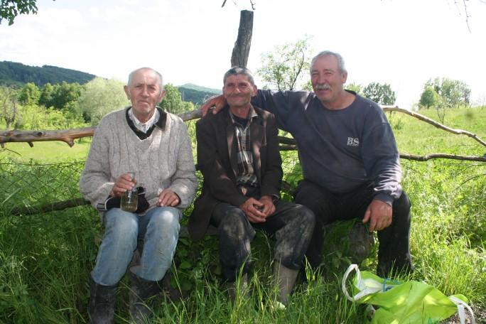 Convertirea la agricultură ecologică